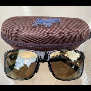Maui Jim Red Sands Sunglasses MJ432-11T